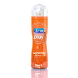 Durex Play Warming 50 ml